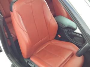 BMW 4 Series 420d coupe M Sport auto - Image 11