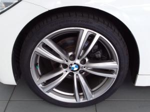 BMW 4 Series 420d coupe M Sport auto - Image 4