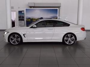 BMW 4 Series 420d coupe M Sport auto - Image 5