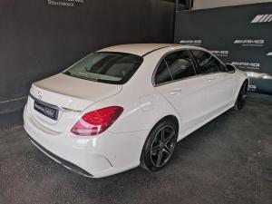 Mercedes-Benz C180 EDITION-C automatic - Image 10
