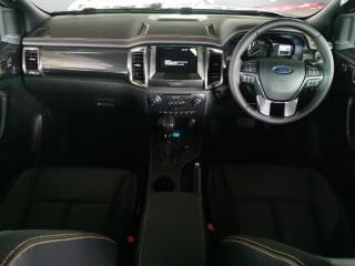 Ford Ranger 2.0D BI-TURBO Wildtrak 4X4 automaticD/C