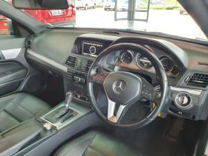 Mercedes-Benz E-Class coupé E250CGI BlueEfficiency coupé Elegance - Image 12