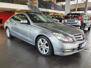 Mercedes-Benz E-Class coupé E250CGI BlueEfficiency coupé Elegance - Image 1