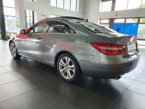 Mercedes-Benz E-Class coupé E250CGI BlueEfficiency coupé Elegance - Image 2