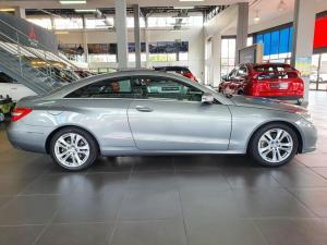 Mercedes-Benz E-Class coupé E250CGI BlueEfficiency coupé Elegance - Image 7
