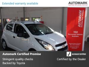 Chevrolet Spark 1.2 L - Image 1