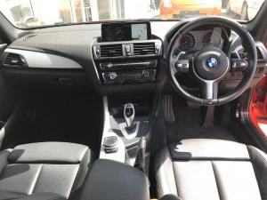 BMW M140i Edition M Sport Shadow 5-Door automatic - Image 8