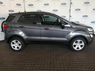 Ford Ecosport 1.5TiVCT Ambiente automatic