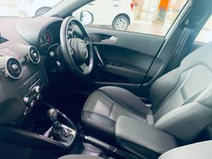 Audi A1 Sportback 1.8TFSI Sport - Image 10
