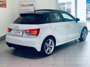 Audi A1 Sportback 1.8TFSI Sport - Image 18