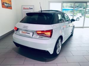 Audi A1 Sportback 1.8TFSI Sport - Image 5