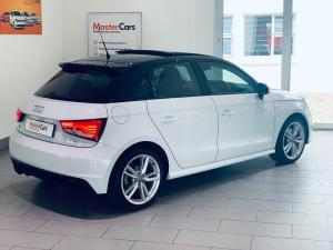 Audi A1 Sportback 1.8TFSI Sport - Image 6