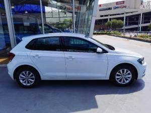 Volkswagen Polo hatch 1.0TSI Comfortline auto - Image 4