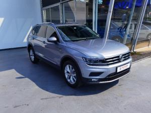 Volkswagen Tiguan Allspace 1.4TSI Trendline - Image 1