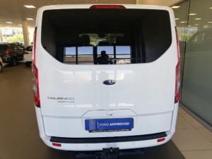 Ford Tourneo Custom LTD 2.2TDCiSWB - Image 3