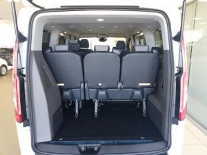 Ford Tourneo Custom LTD 2.2TDCiSWB - Image 6