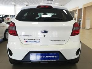 Ford Figo Freestyle 1.5Ti VCT Trend - Image 2
