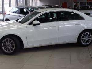 Mercedes-Benz A200 - Image 2