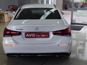 Mercedes-Benz A200 - Image 5
