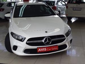 Mercedes-Benz A200 - Image 7