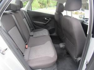Volkswagen Polo GP 1.4 Comfortline - Image 5