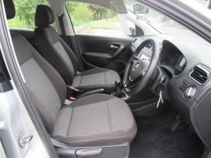 Volkswagen Polo GP 1.4 Comfortline - Image 7