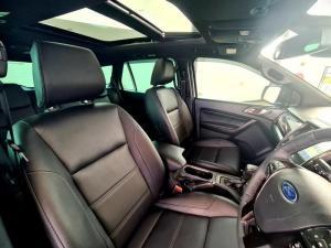Ford Everest 2.0D BI-TURBO LTD 4X4 automatic - Image 16