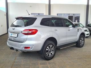 Ford Everest 2.0D BI-TURBO LTD 4X4 automatic
