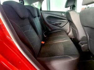 Ford Fiesta 1.6 Tdci Trend 5-Door - Image 10