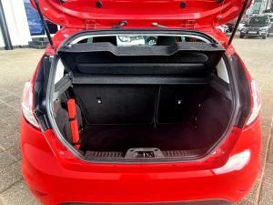Ford Fiesta 1.6 Tdci Trend 5-Door - Image 11