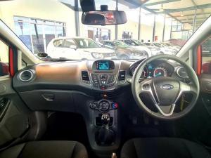 Ford Fiesta 1.6 Tdci Trend 5-Door - Image 12