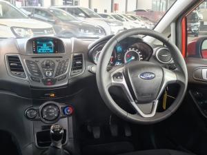 Ford Fiesta 1.6 Tdci Trend 5-Door - Image 13