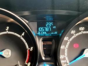 Ford Fiesta 1.6 Tdci Trend 5-Door - Image 14