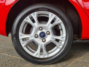 Ford Fiesta 1.6 Tdci Trend 5-Door - Image 15