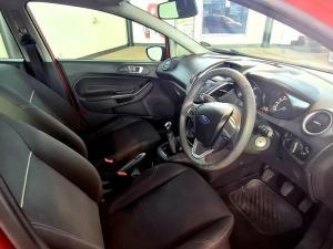 Ford Fiesta 1.6 Tdci Trend 5-Door - Image 9