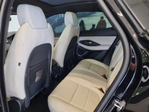 Jaguar E-Pace D180 AWD SE - Image 8