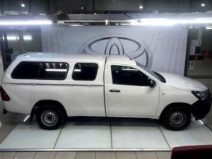 Toyota Hilux 2.4GD S (aircon) - Image 3