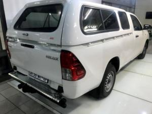 Toyota Hilux 2.4GD S (aircon) - Image 7