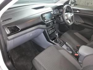Volkswagen T-Cross 1.0TSI 85kW Comfortline - Image 10