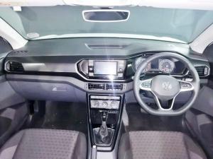 Volkswagen T-Cross 1.0TSI 85kW Comfortline - Image 11