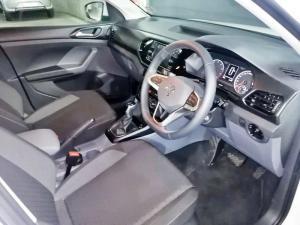 Volkswagen T-Cross 1.0TSI 85kW Comfortline - Image 12