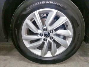 Volkswagen T-Cross 1.0TSI 85kW Comfortline - Image 8