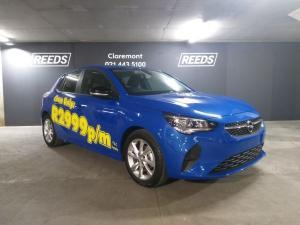 Opel Corsa 1.2 Edition - Image 1