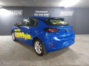 Opel Corsa 1.2 Edition - Image 4