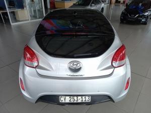 Hyundai Veloster 1.6 GDI Executive - Image 5