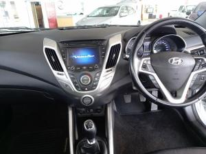 Hyundai Veloster 1.6 GDI Executive - Image 7