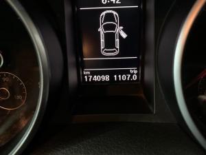 Volkswagen Golf VI GTI 2.0 TSI DSG - Image 13