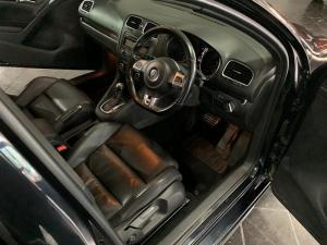 Volkswagen Golf VI GTI 2.0 TSI DSG - Image 8