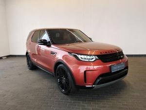 Land Rover Discovery 3.0 TD6 HSE - Image 1