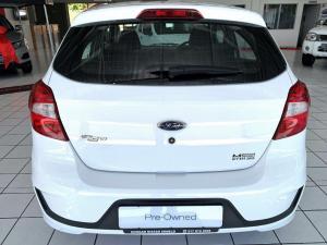 Ford Figo hatch 1.5 Ambiente - Image 17
